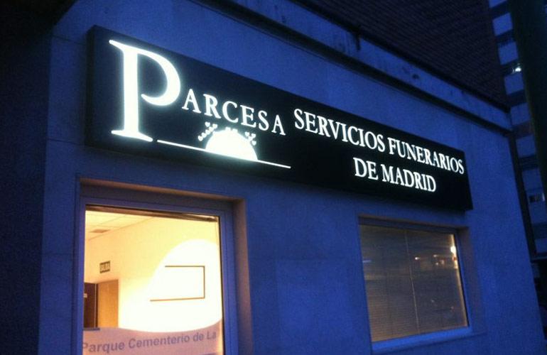Parcesa Servicios Funerarios de Madrid