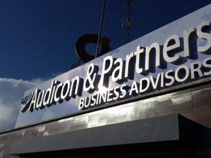 ¿Pones en marcha ahora tu negocio? Te ayudamos a lograr la rotulación más adecuada
