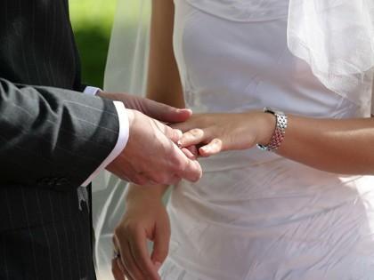 Ventajas de colocar un photocall en tu boda