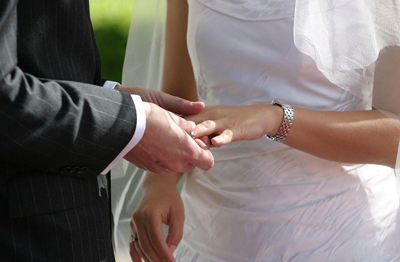 Photocall en bodas, propuesta interesante